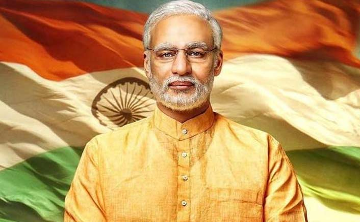 Modi biopic: SC to hear producer's plea on Monday