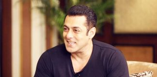 Here's What Salman Khan Has To Say About Being Box Office Star & Favourite Actress