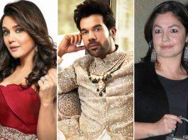 Holi 2019: Here's How Rajkummar Rao, Preity Zinta & Other B'Town Celebs Spent The Colourful Festival!
