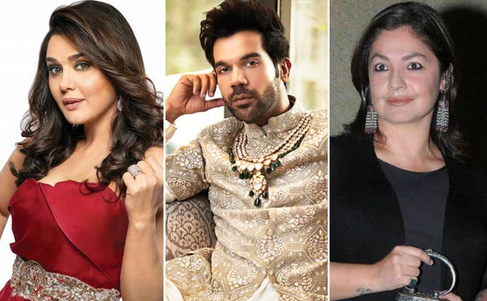 Holi 2019: Here's How Rajkummar Rao, Preity Zinta & Other B'Town Celebs Spent The Colourful Festival!