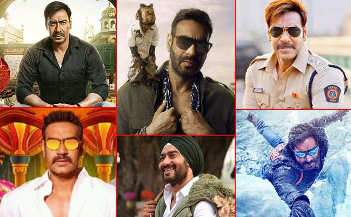 Total Dhamaal Box Office: Beats Ajay Devgn's Singham & Other 4 Movies To Become His Fourth Highest Grosser