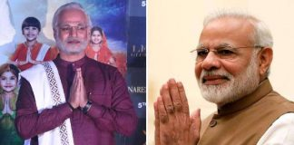 "Reel PM Modi Vivek Oberoi Is All Praises For The Real One: ""He Doesn't Fear To Achieve His Goal"""