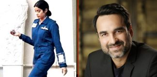 Janhvi is sincere actress: Pankaj Tripathi