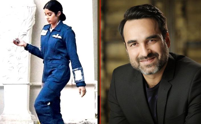 Janhvi is sincere actress: Pankaj Tripathi