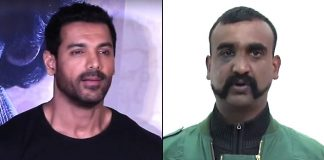 John Abraham: Would Like To Play Abhinandan On-Screen; He Is The Real Life Hero