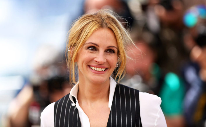 Julia Roberts spent time with prostitutes