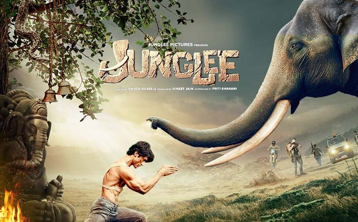 How's The Hype Of Vidyut Jammwal's Junglee?