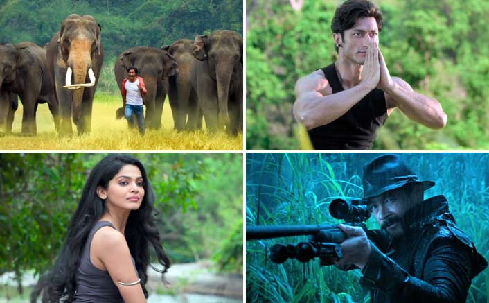 Junglee Trailer: The Tale Of The Jungle & It's Saviour Vidyut Jammwal!