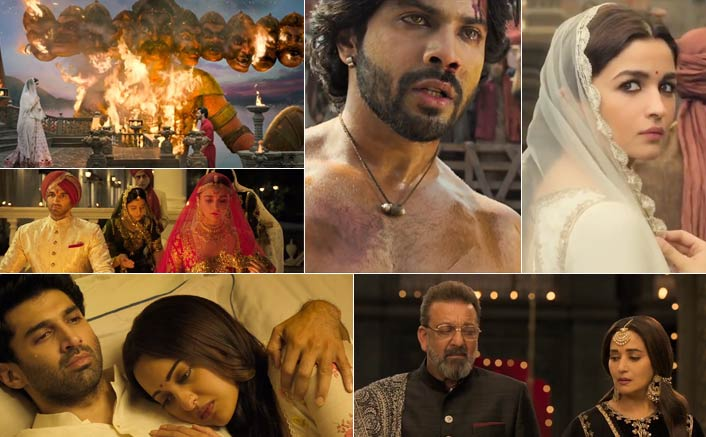 Kalank Teaser: It's Grand, Glorious & Beautiful - Another Succesful Period Drama On The Cards!