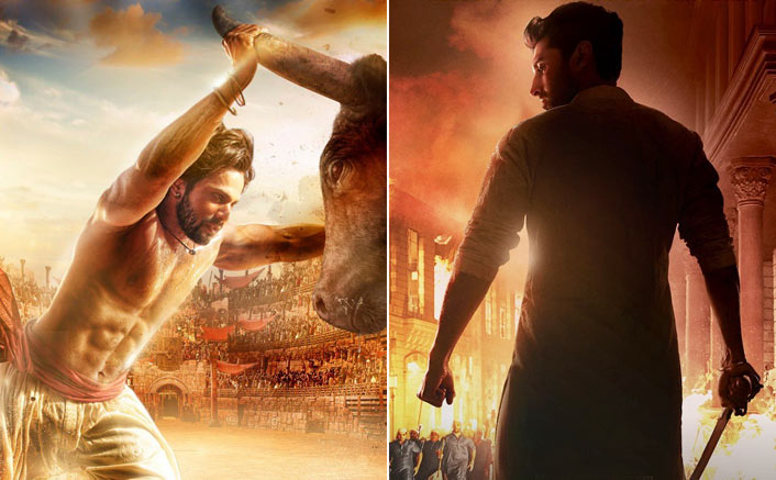Kalank Character Poster On 'How's The Hype': BLOCKBUSTER Or Lackluster?