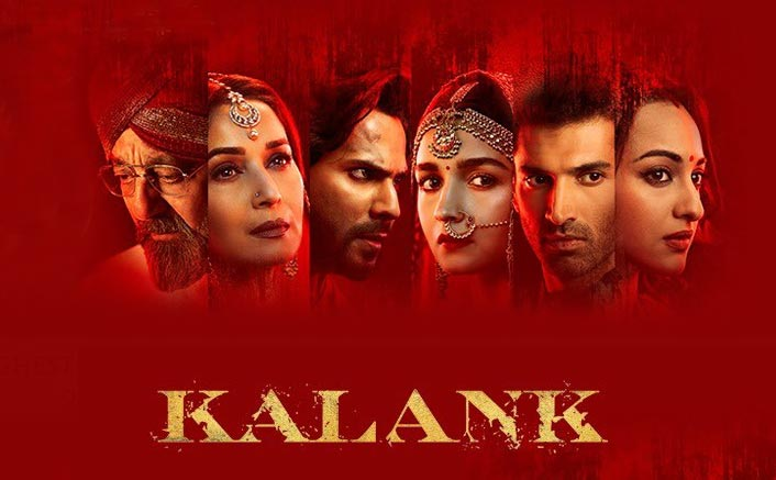 Kalank Box Office Day 4 Early Trends