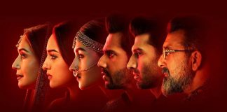 """Kalank Is One Of The Biggest Films Of Our Film Career"": Varun Dhawan"