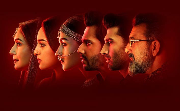 Box Office: How's The Hype (Audience) Of Kalank? Ekdum First Class Hai!