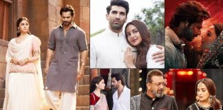 Kalank Title Track: Varun Dhawan, Alia Bhatt & Team Make This Wait Worthy & How!