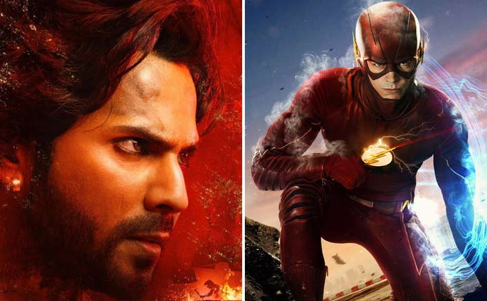 Kalank VS The Flash; Background Score COPIED Or INSPIRED?