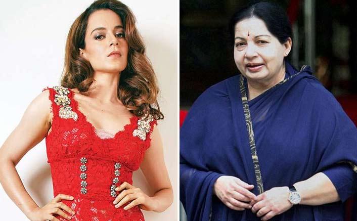 """Kangana Ranaut deserves every bit of remuneration she is getting"":Producer of Jayalalithaa biopic speaks up"