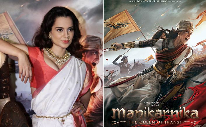 "Kangana Ranaut On Manikarnika: The Queen of Jhansi's Pakistan Release: ""We Will Have To Send Our Army To Take Digital Copies Back"""