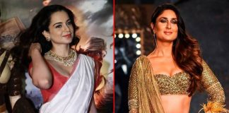 "Kangana Ranaut Is All Praises For Kareena Kapoor Khan; Says, ""She's The Epitome Of Perfect Woman"""