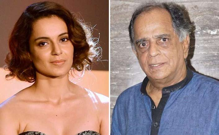 "Kangana Ranaut On Pahlaj Nihalani: ""Offered Me A Film With Soft-Porn Sort Of Character""; Makes Other BIG REVELATIONS!"