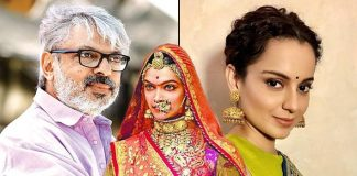 Kangana Ranaut reveals being offered Padmaavat by Sanjay Leela Bhansali