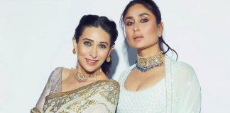 Kareena and I are each other's support: Karisma