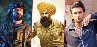 Kesari Box Office: 2019 Records That Akshay Kumar Is Eyeing To Shatter!