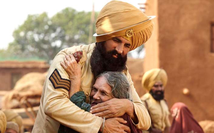 Kesari Box Office: 21.06 Crores VS Akshay Kumar's Highest Opening Grossers; BEATS 4 Movies!