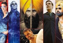 Kesari Box office: 78.07 Crores VS Akshay Kumar's Top 5 Weekend