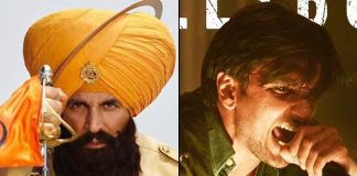 Kesari Box Office: Akhay Kumar Beats Ranveer Singh's Gully Boy To Record Highest First WeekOf 2019