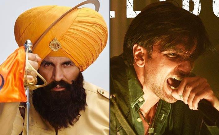 Kesari Box Office: Akhay Kumar Beats Ranveer Singh's Gully Boy To Record Highest First WeekOf 2019