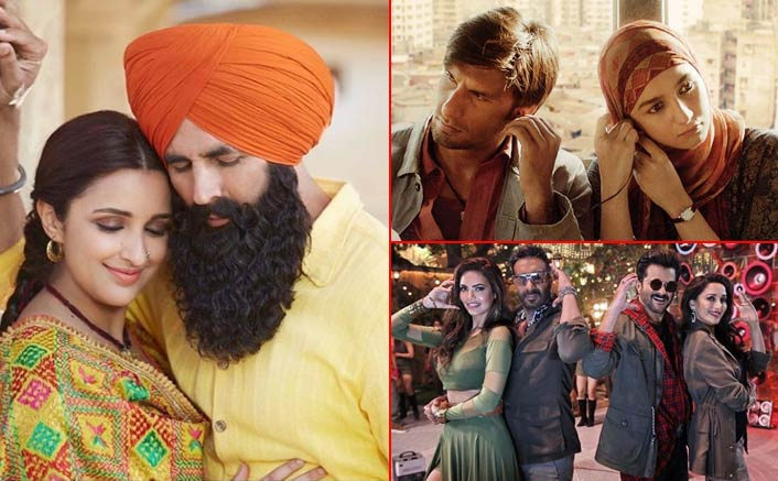Kesari Box Office: Clocks The Biggest Opening Weekend of 2019; Beats Gully Boy & Total Dhamaal