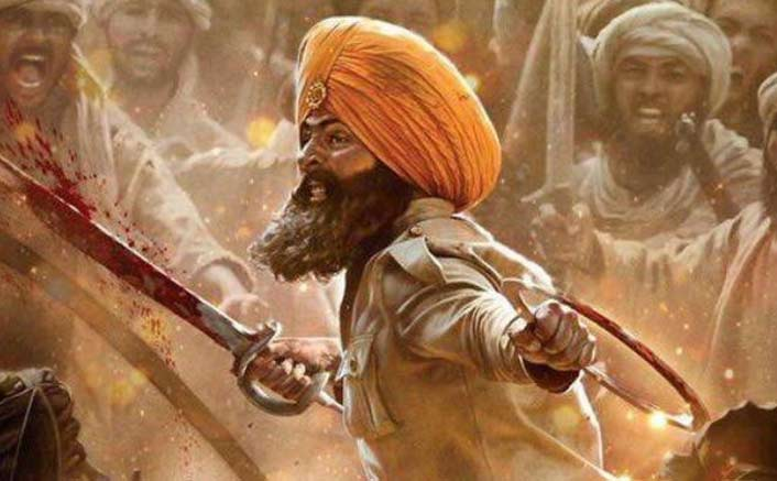Box Office - Akshay Kumar's Kesari enters 150 Crore Club