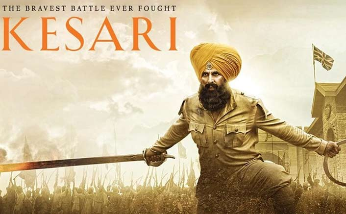 Kesari Box Office: Has A Very Good Hold On Friday, All Set To Rise Again Today