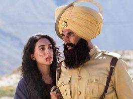 Kesari Box Office Day 3 Morning Occupancy: Starts Saturday With A Surprising Trend!