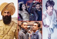 Kesari Box Office: Despite Positive WOM Trends Lower Than Total Dhamaal, Gully Boy & Zero!