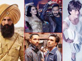 Kesari Box Office: Despite Positive WOM Trends Lower Than Total Dhamaal, Gully Boy & Zero!