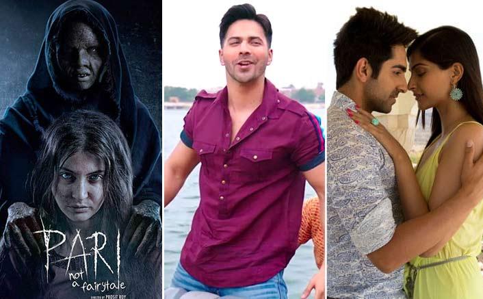 Kesari Box office: It's Akshay Kumar VS Varun Dhawan; Check Out All Holi Releases Of Last 5 Years