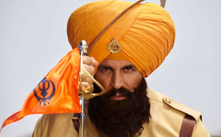 Kesari Box Office: Here's The Daily Breakdown Of Akshay Kumar's Period Drama