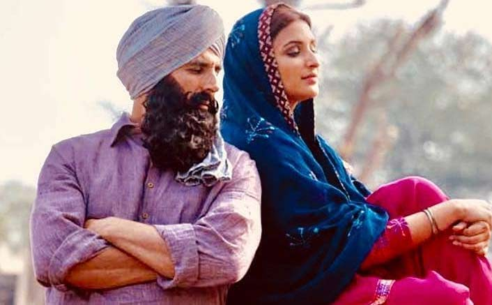 Kesari Box Office Day 3 Early Trends: Akshay Kumar Jumps HIGH!