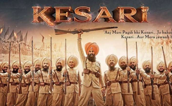 Kesari Star Akshay Kumar Talks In Detail About Battle Of Saragarhi