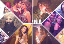 Koimoi Bollywood Music Countdown January 2019: Ranveer Singh's Apna Time Aayega OR Akshay Kumar's Saanu Kehndi - Here's Who Won!
