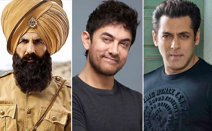 Koimoi Power Index: Akshay Kumar Enters Top 3 Alongside Salman Khan & Aamir Khan In Star Ranking