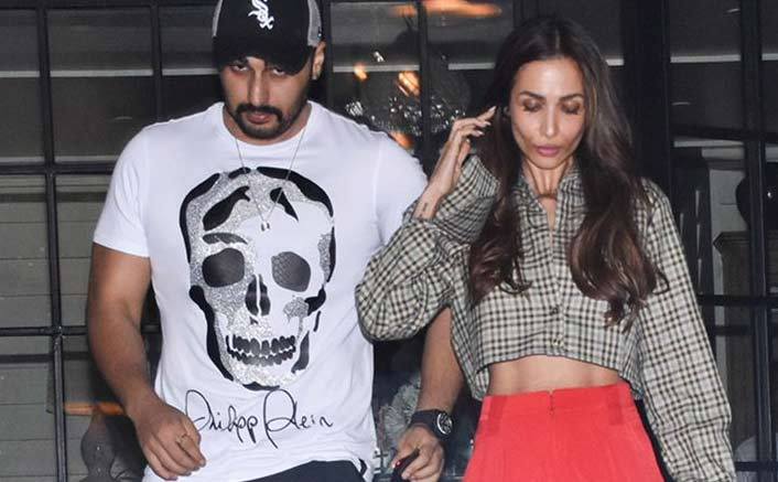 Malaika Arora Ends The Wedding Rumours With Arjun. Here's What She Said
