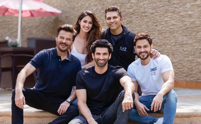 Malang is Mohit Suri's Valentine's Day 2020 offering