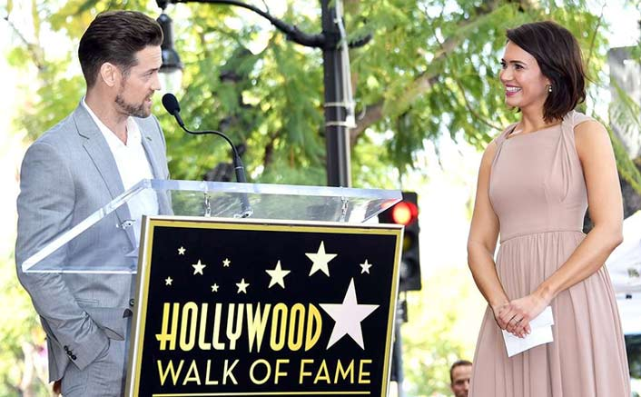 Mandy Moore Won Big But Our Focus Is On Having A Friend Like Shane West!