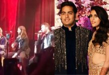 If You Think Beyonce Was Enough, Ambani's Got Maroon 5 To Give Us Chills!