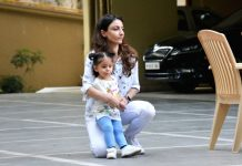 Motherhood is a life changing experience: Soha