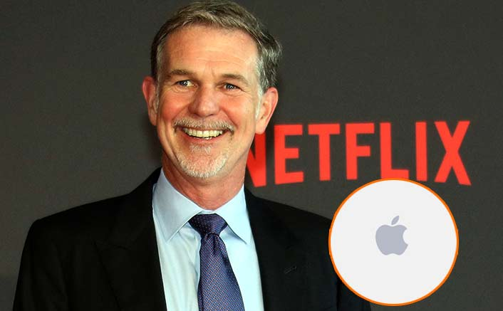 Netflix DECLINES To Be A Part Of Apple's Streaming Platform