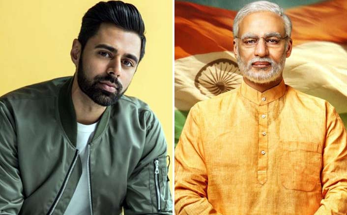Netizens upset over Hasan Minhaj's dig at Modi