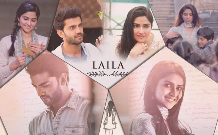 Notebook's Song Laila